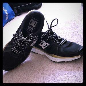"Limited Edition ""DC/Zumiez"" 2013 100K Collab Shoes"